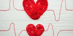 image rythme cardiaque