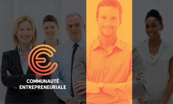 Communauté entrepreneuriale