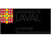 Université Laval La centrale - espace entrepreneuriale